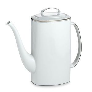 KATE SPADE Coffeepot with Lid